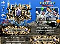 Jewel Of Atlantis game online flash free