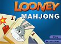 Looney Tunes Mahjong game online flash free