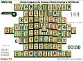 Mahjong Online game online flash free