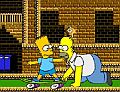 Los Simpsons game online flash free